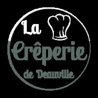 Logo la Crêperie header